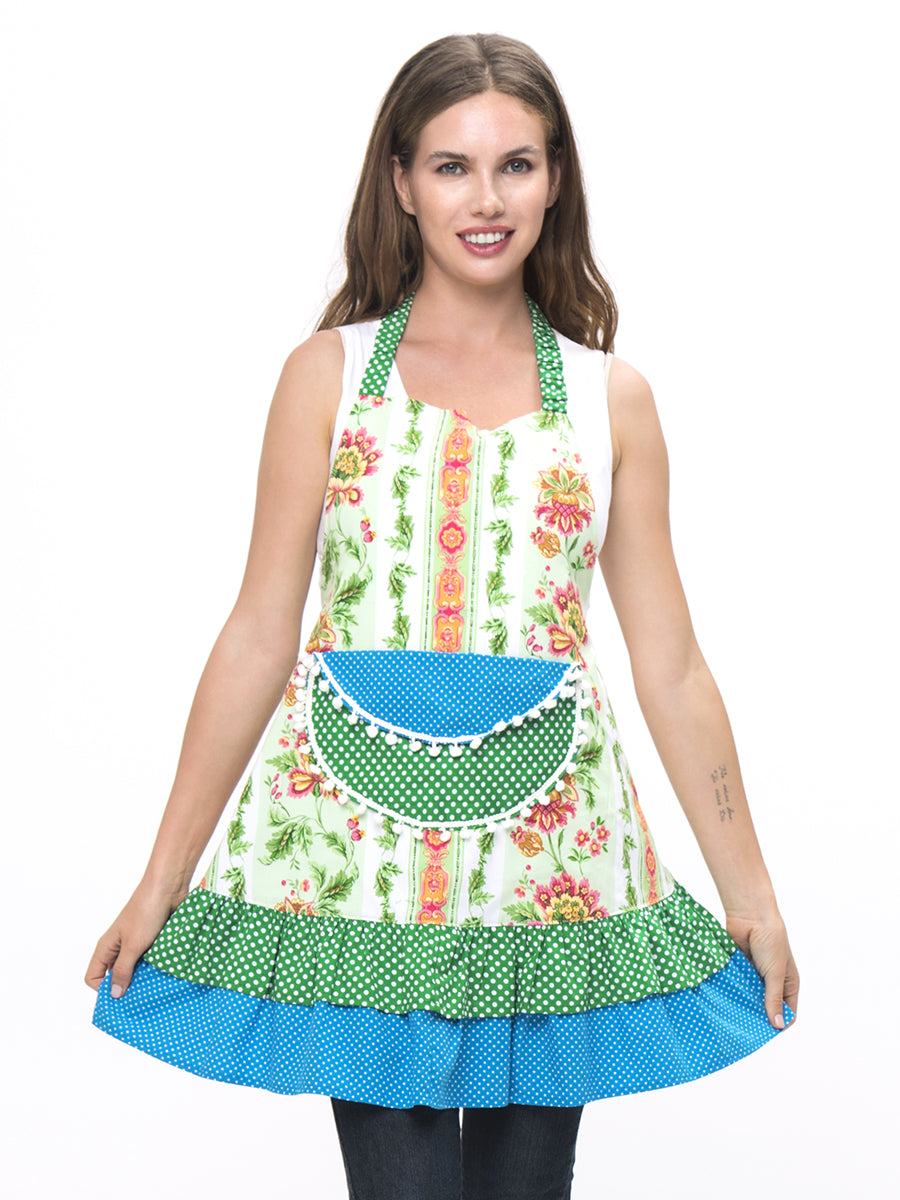 APRON Sewing Pattern - WOMENS