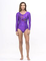 womens leotard pattern