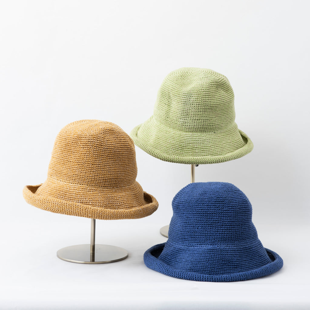 Sunshine Color Hat