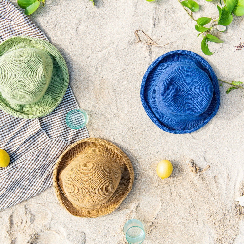 【予約送料無料】Sunshine Color Hat