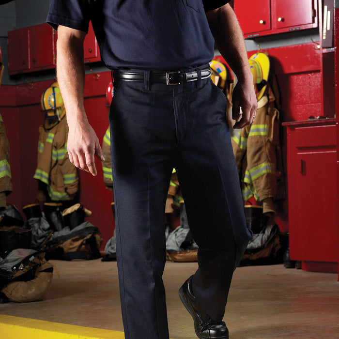 Lion Duty Pants - 6.0 oz Nomex - Navy