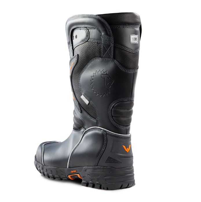 Lion by Thorogood Knockdown Elite - Pull-On Leather Structural Boot