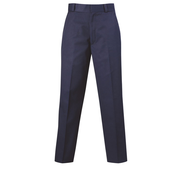 Lion Deluxe Uniform Trousers - 6.5 oz Nomex - Navy