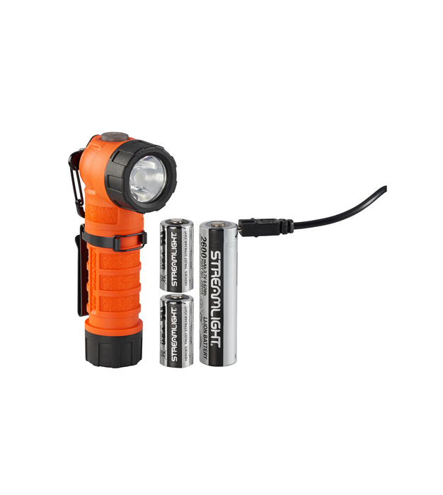 Streamlight POLYTAC 90 X Right Angle Light