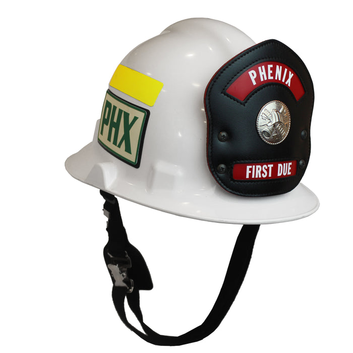 Phenix First Due Structural Firefighting Helmet