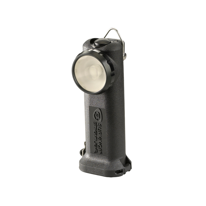 Streamlight Survivor Right Angle LED Light : Rechargeable or Alkaline