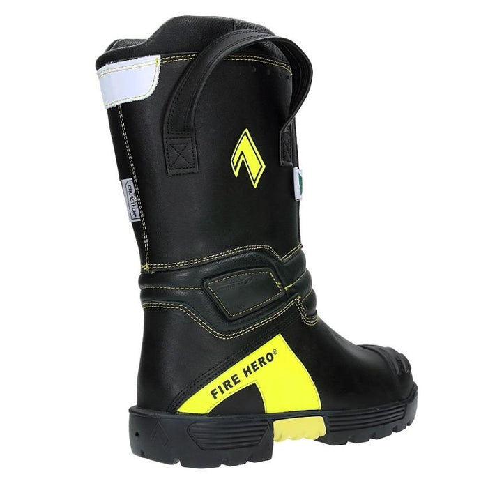 HAIX Fire Hero Xtreme Firefighting Boot