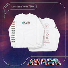 Load image into Gallery viewer, Zeros Longsleeve Tee