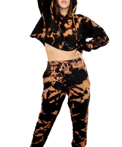 Mufasa Crop Set