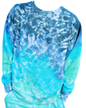 Load image into Gallery viewer, Ocean Potion Crewneck