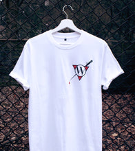 Load image into Gallery viewer, WDA - Basic White Tee