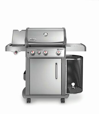 Spirit S-330 Premium Barbecue