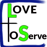 Love to Serve - Generous Sharing