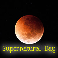 Supernatural Day