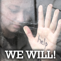 We will help