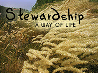 prepared giving stewardship