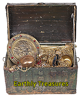 Earthly Treasures