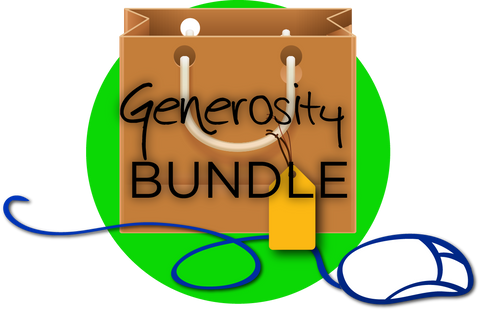 A Journey To Generosity: Your Ministry Starter Kit