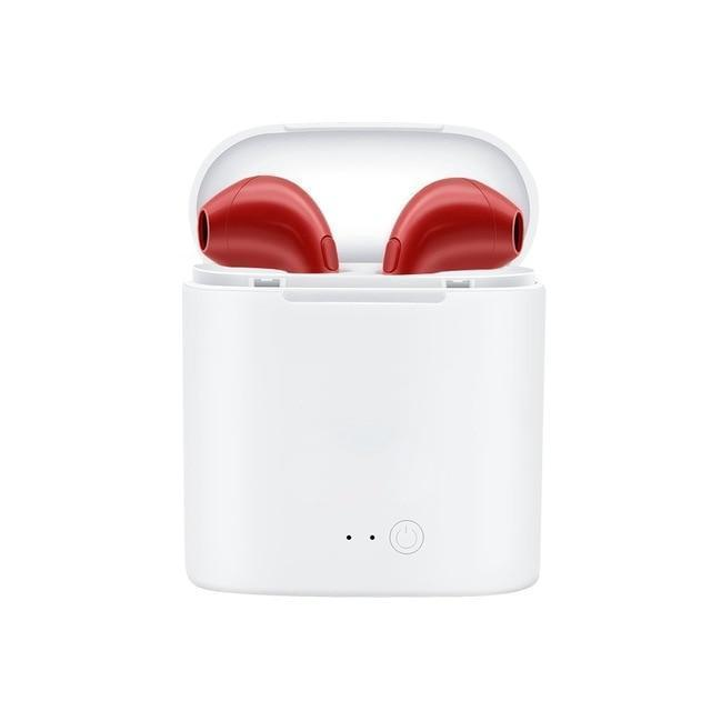 Smart Wireless Bluetooth Earbuds