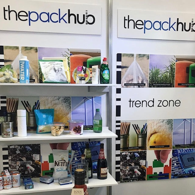 ThePackHub Interviews Peggy Cross, Founder / CEO of EcoTensil
