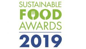 Sustainable Food Award finalists announced