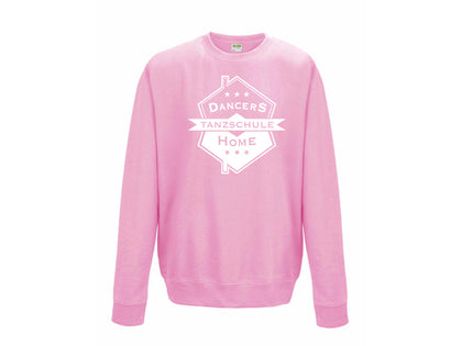 Sweater Kinder baby pink