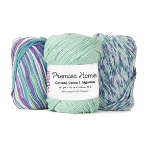 Home Cotton Solids