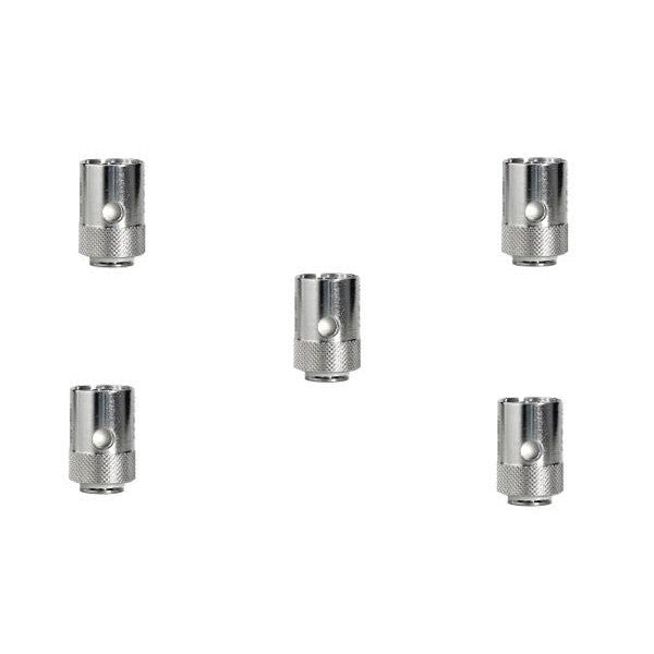 Kanger CLOCC Stainless Steel Replacement Coil - 5 Pack