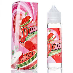 Apple Watermelon by Burst Duo