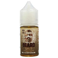 Beard Salts No. 32
