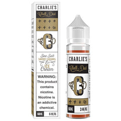 Charlies Chalk Dust CCD 3