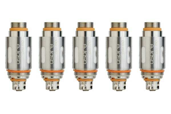 Aspire Cleito EXO Coil 0.16 Ohm - 5 Pack