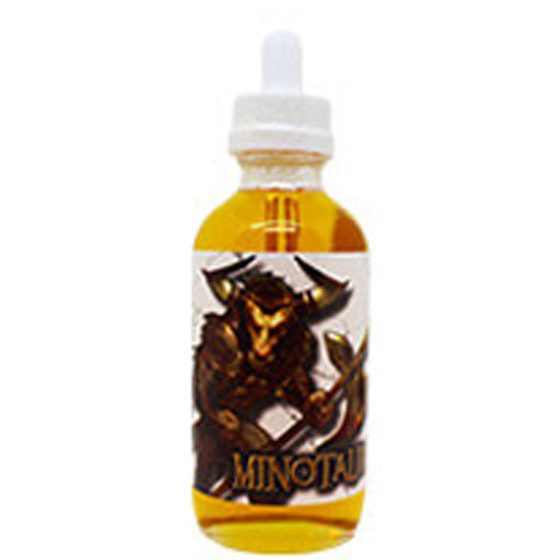 Minotaur by Cyclops Vapor