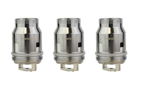 Freemax Mesh Pro Kanthal Triple Mesh Coil 0.15 Ohm - 3 Pack