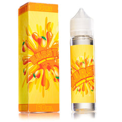 Mango Burst Eliquid