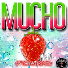 Mucho Strawberry