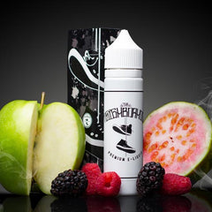 The Neighborhood E-Liquid Respect
