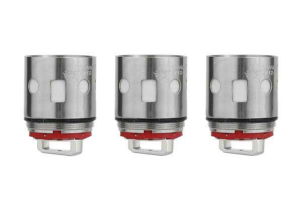 Smok V12-T8 Coil 0.16 Ohm - 3 Pack
