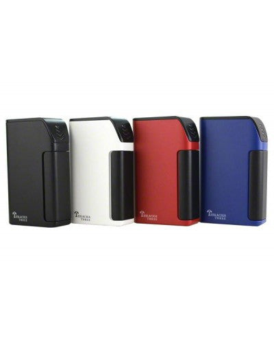 Tesla Three Box Mod