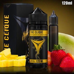 The Clique by Select Vape