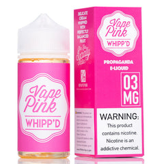Whippd by Vape Pink