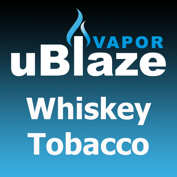 Whiskey Tobacco Flavor