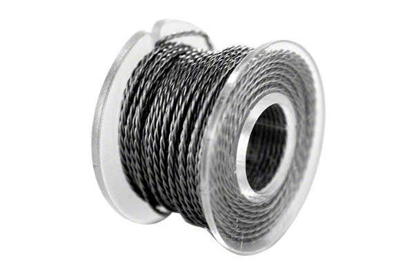 30 ft spool of Twisted Wire