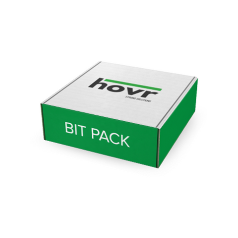 Installation Bit Pack