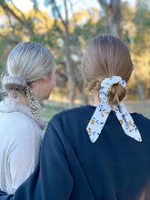 Load image into Gallery viewer, Personalised Name Scrunchie