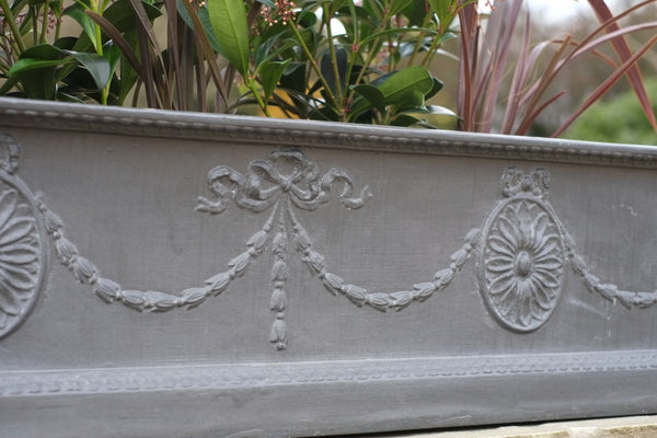 Adam Fibreglass Window Box