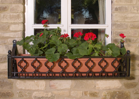 Regency Window Boxes from £124.00