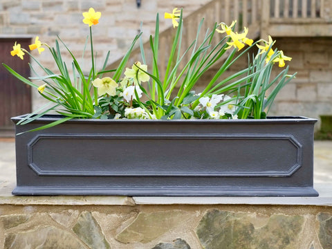 Stuart Fibreglass Window Box
