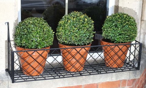 Metropolitan Window Boxes from £89.00