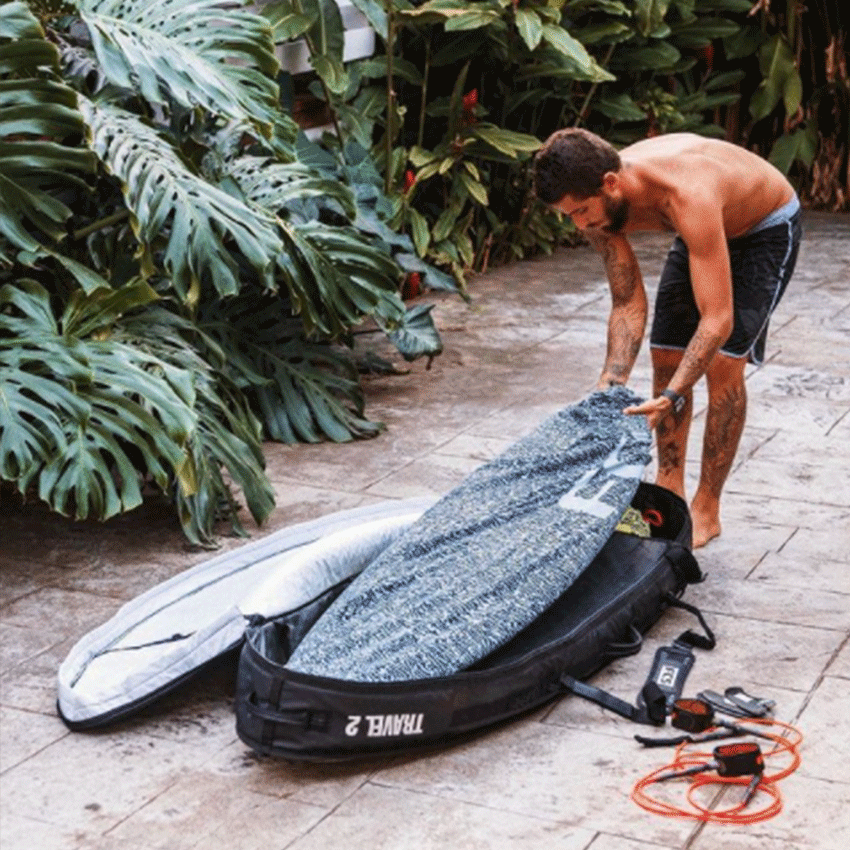 Surfboard Covers | Jungle Surf Store | Bali Indonesia